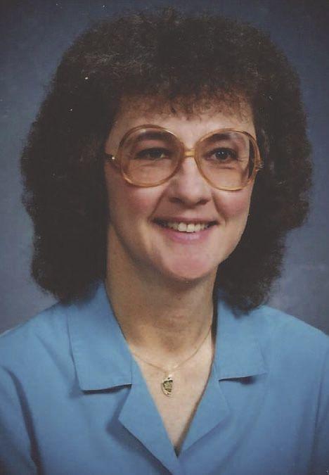 Marie Bushley